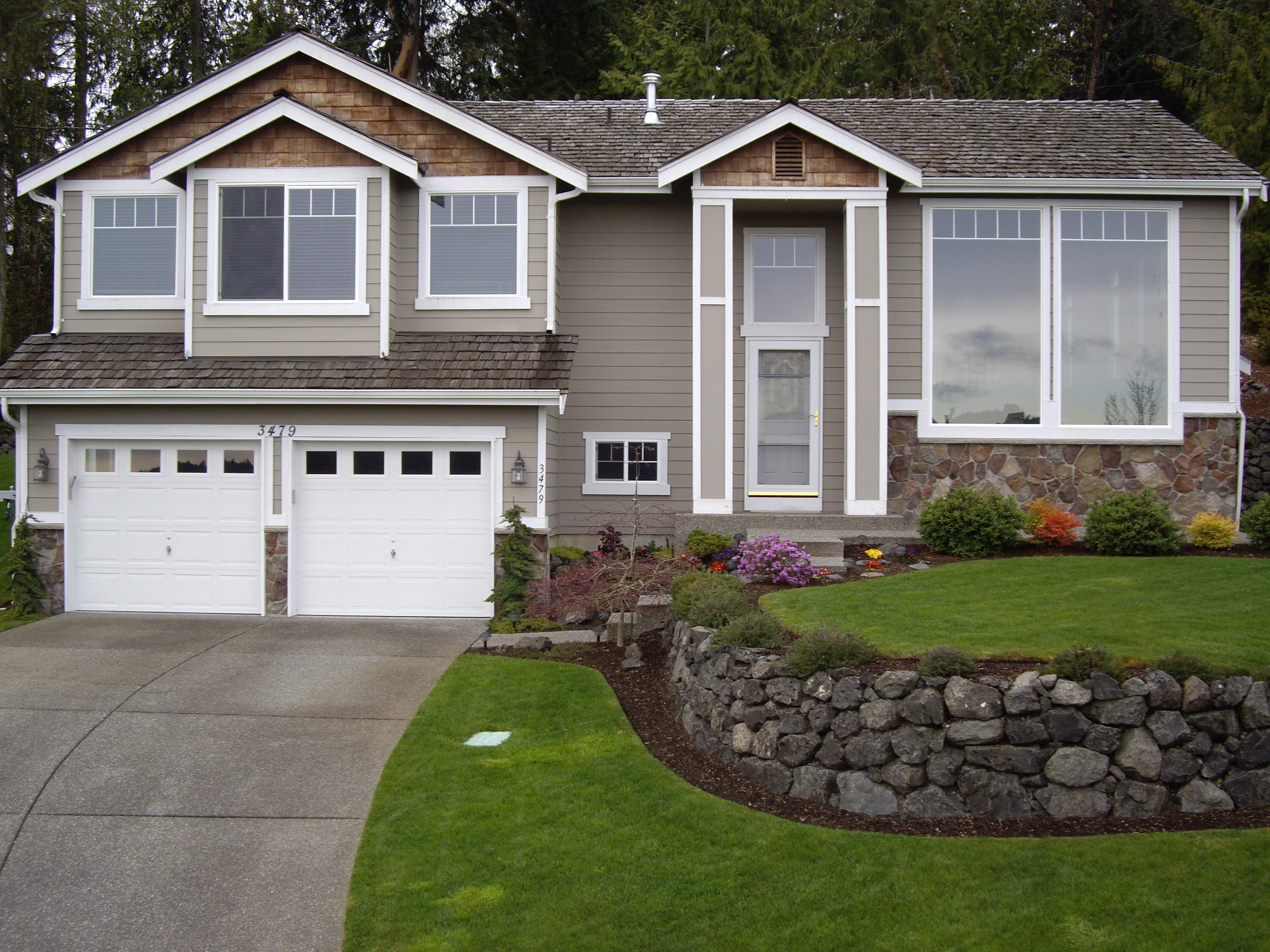 We will change the look of your house. We offer quality house improvement services in Seattle. Get in touch with us today